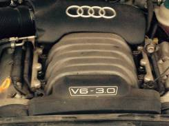 Коллектор. Audi A6, C5