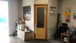 Гаражи капитальные. улица Приморского Комсомола 10, р-н 6 микрорайон, 36 кв.м., электричество, подвал.