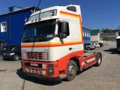 Volvo. Седельный тягач FH12 2003г, 12 000 куб. см., 25 000 кг.