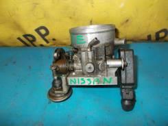 Заслонка дроссельная. Nissan Bluebird, T12, U11, T72 Nissan Prairie, M11 Двигатель CA20E