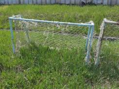 Ворота для мини-футбола, гандбола.