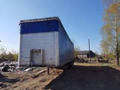 Schmitz Cargobull. Продается полуприцеп, 39 000 кг.