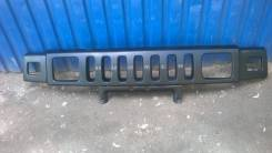 Решетка радиатора. Hummer H2