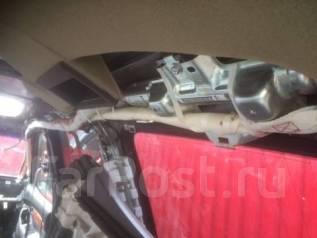 Подушка безопасности. Lexus GX470