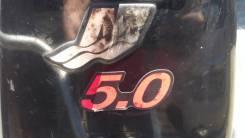 Mercury. 5,00л.с., 4х тактный, бензин, нога S (381 мм), Год: 1999 год