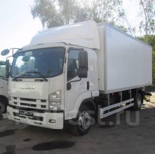 Isuzu Forward. с изотермическим фургоном, 5 200 куб. см., 6 700 кг. Под заказ