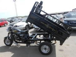 ABM Raptor 200 new. 250 куб. см., исправен, птс, без пробега