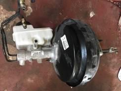 Цилиндр главный тормозной. Nissan Pathfinder, R51