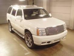 Cadillac Escalade. 6 0