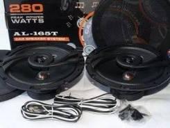 Двухполосная акустическая система Alphard AL-165T