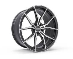Vindetta Rizzo для Harier Venza Lexus RX Elgrand Alfard R20x8,5J +40. 8.5x20, 5x114.30, ET40, ЦО 73,1мм.