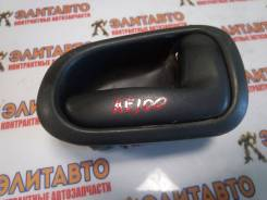 Ручка двери внутренняя. Honda Accord, CF5, CF4, CF7, CF6, CF3 Toyota Corolla, AE100, AE100G, AE101, AE101G, AE102, AE103