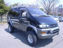 Mitsubishi Delica. PF6W, 6G72