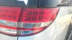 Стоп-сигнал. Toyota Estima, GSR55, ACR55, ACR50, GSR50, ACR55W Двигатели: 2AZFE, 2GRFE