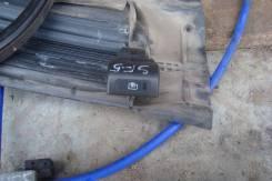 Кнопка включения обогрева. Subaru Forester, SF5