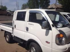 Kia Bongo III. Продается грузовик KIA Bongo3, 2 900 куб. см., 1 250 кг.