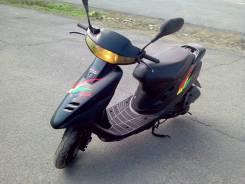 Honda Dio AF28 SR. 50 куб. см., исправен, птс, без пробега