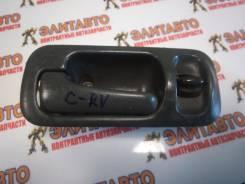 Ручка двери внутренняя. Honda CR-V, RD1, RD2