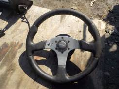 Руль. Toyota: Supra, Cresta, Altezza, Aristo, Mark II, Chaser
