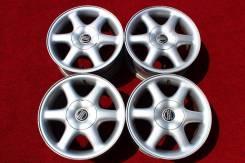 Volvo. 6.5x15, 5x108.00, ET43, ЦО 65,0мм.