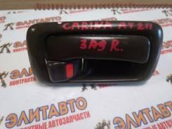 Ручка двери внутренняя. Toyota Carina, AT210, CT210, AT211, CT211, AT212, CT215