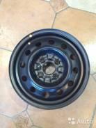Hyundai. 6.0x15, 4x114.30, ET46, ЦО 67,1мм.