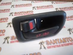 Ручка двери внутренняя. Toyota Carina, AT210, AT211, AT212