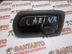 Ручка двери внутренняя. Toyota Carina, ST195, AT210, AT211, AT212