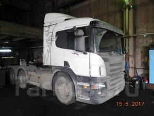 Scania P380CA 6x4 NHZ New Griffin 6x4. Продается грузовой тягач Scania, 11 705 куб. см., 28 100 кг.