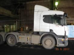 Scania P380CA 6x4 NHZ New Griffin 6x4. Продается грузовой тягач Scania +полупрецеп Тонар-95234, 11 705 куб. см., 28 100 кг.