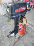 Zongshen. 15,00л.с., 2х тактный, бензин, нога S (381 мм), Год: 2012 год