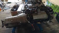 Двигатель в сборе. BMW 7-Series, E66