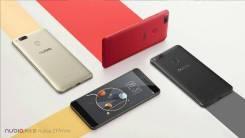ZTE Nubia Z17 Mini. Новый, 64 Гб, 3G, 4G LTE, Dual-SIM. Под заказ