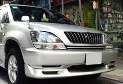 Обвес кузова аэродинамический. Lexus RX300, MCU10, MCU15 Toyota Harrier, MCU15W, MCU10W, MCU10, ACU15, SXU10W, MCU15, ACU10W, SXU15, SXU15W, ACU15W, S...