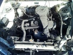 Двигатель в сборе. Mitsubishi Libero, CB1V Двигатель 4G13