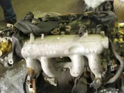 Двигатель в сборе. Nissan Almera, N16 Двигатель QG15DE