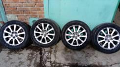 Bridgestone Potenza RE002 Adrenalin. Летние, износ: 5%, 4 шт