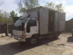 Nissan Condor. Продам грузовик UD 3-х тонник, 4 600куб. см., 2 980кг., 4x2