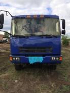 Camc. Продаётся грузовик самс, 10 000 куб. см., 25 000 кг.