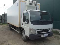 Mitsubishi Fuso. Mitsubishi FUSO Canter Рефрежиранор., 4 899 куб. см., 5 000 кг.