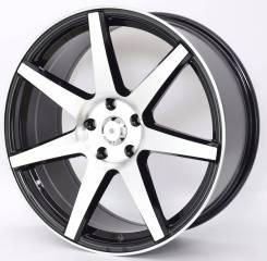 PDW Wheels. 6.0x14, 4x100.00, ET38, ЦО 60,1мм.