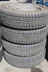 Продам комплект колес, возможна отправка. 5.5x16 4x100.00 ЦО 50,0мм.