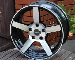 PDW Wheels. 7.0x16, 5x114.30, ET40, ЦО 67,1мм.