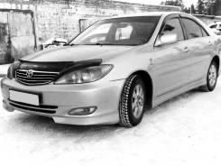 Обвес кузова аэродинамический. Toyota Camry, ACV30, ACV30L