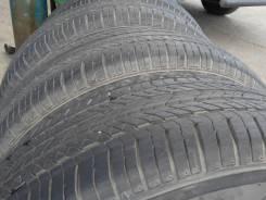 Bridgestone Dueler H/L 400. Всесезонные, 2011 год, износ: 20%, 4 шт