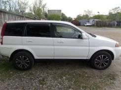 Honda HR-V. автомат, передний, 1.6 (105 л.с.), бензин, 174 тыс. км