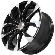 Sakura Wheels 885. 10.0x22, 5x120.00, ET45, ЦО 74,1мм.