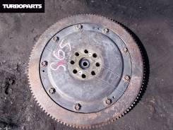 Маховик. Subaru Forester, SG5 Двигатель EJ205