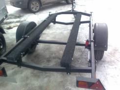 Прицеп для водной техники 4.2 метра. Г/п: 500 кг., масса: 750,00кг.
