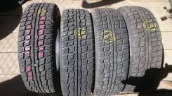 Goodyear UltraGrip Ice Navi Neo. Зимние, без шипов, износ: 30%, 4 шт